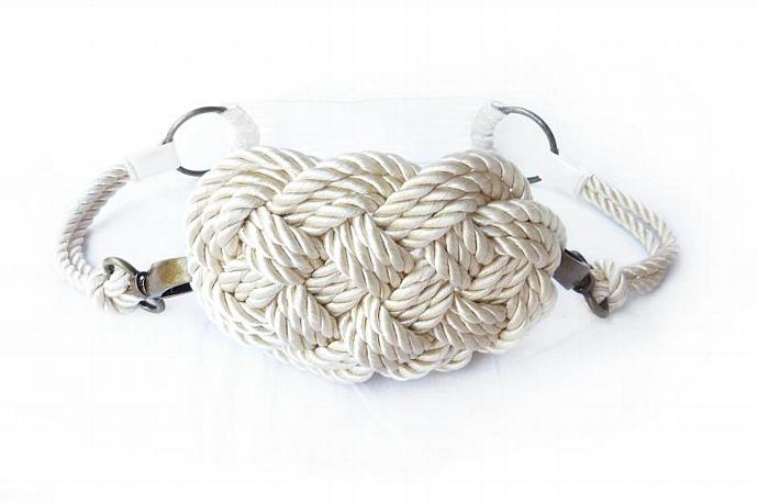 Lovers Knot Belt