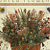 Growing, Drying, Arranging Dried Flowers 1987 Vintage Malcolm Hillier Projects,