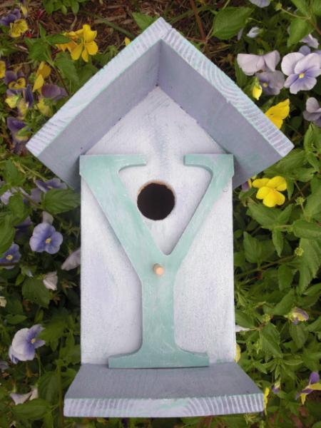 """Birdhouse - """"Y"""""""