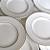 Bread and Butter or Salad Plates 1972 Vintage Wedgwood Porcelain, Gloucester,