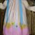 Summertime Flowers Pillowcase Dress Personalized