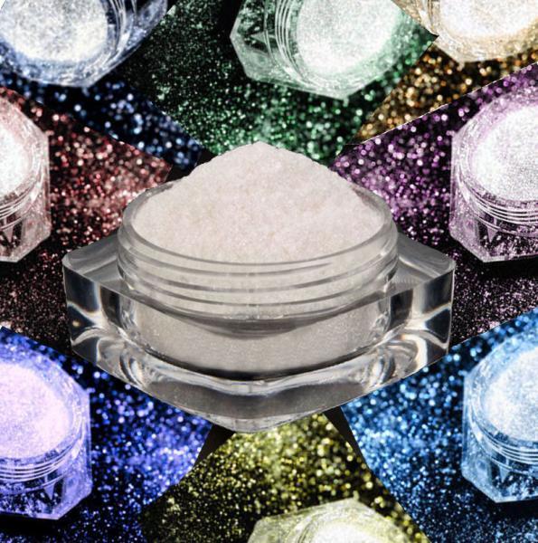 SAMPLES -Dramatic Mirage Faery Dust Powder - Full Sample Set- 8 PACK - eye