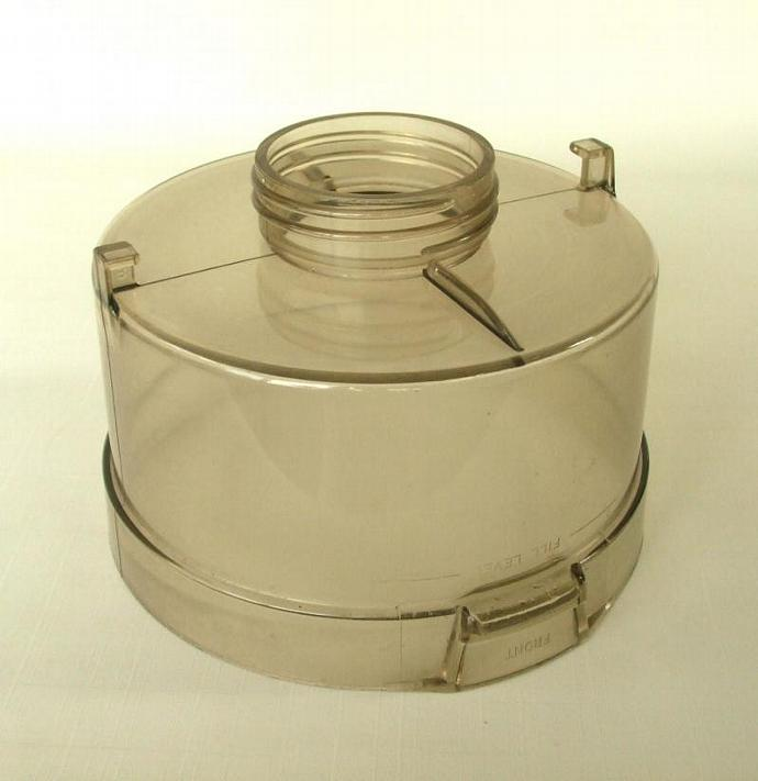 GE Food Processor FP-1 FP-2 Replacement Part Food Processing Bowl vintage