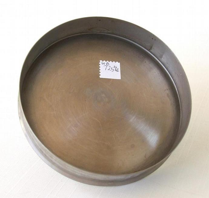 West Bend Coffee Percolator 7258 E Replacement Part  Lid 10 Cup - Vintage