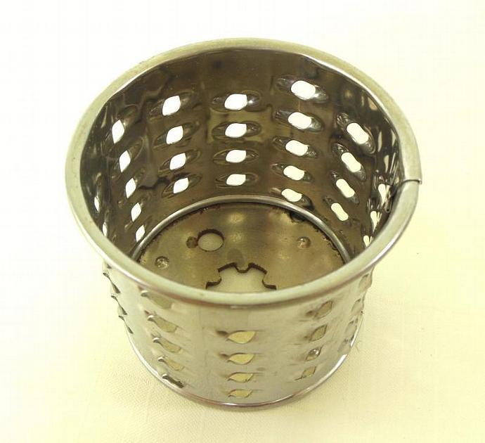 Moulinex Kitchen Works Salad Maker Replacement Part - Grating Shredding Cylinder