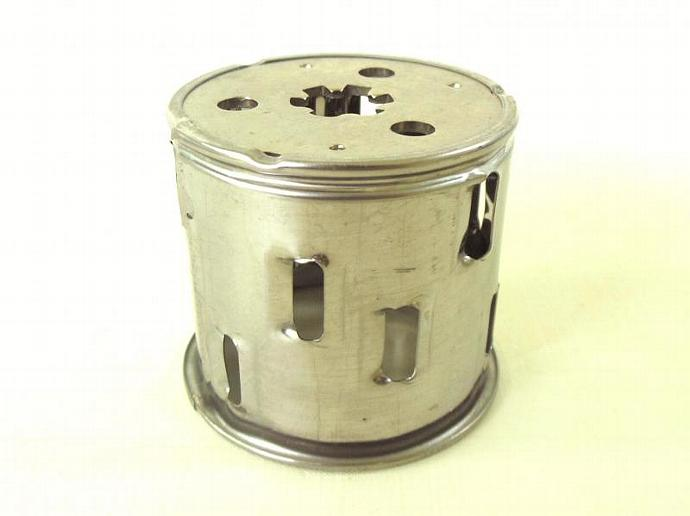 Moulinex Kitchen Works Salad Maker Replacement Part - French Fry Cylinder