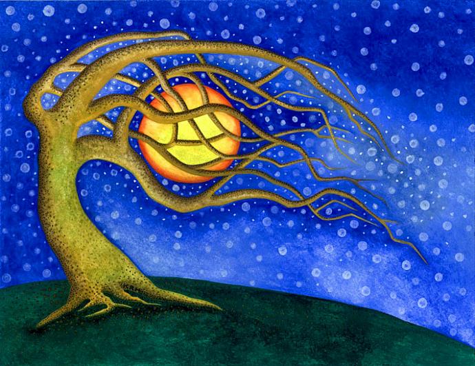 Moon Nest