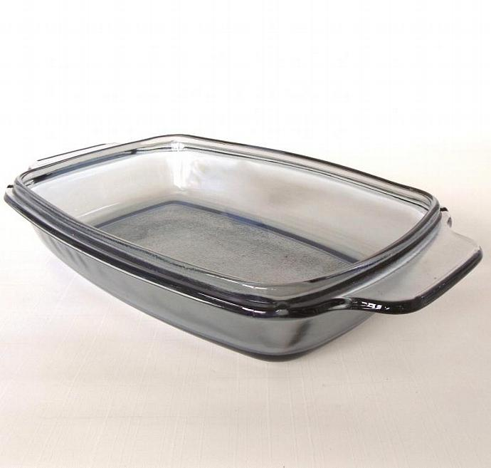 West Bend Slow Cooker Glass Lid Replacement Part - Rectangular Oblong