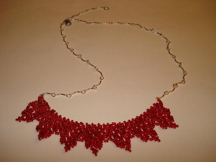 Lekker Necklace