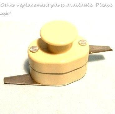 West Bend High Performance Food Chopper 6501 Replacement Part(s) - Blade ONLY