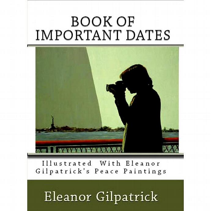 FIRST BOOK OF IMPORTANT DATES