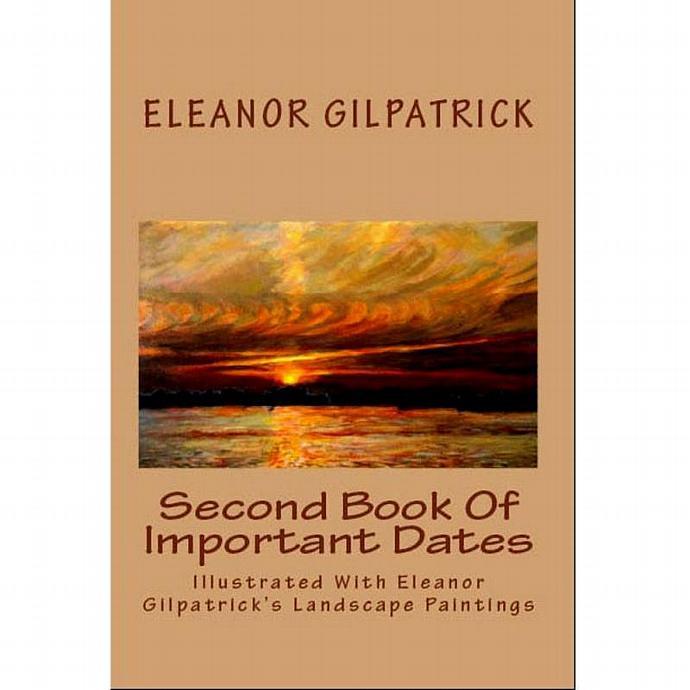 Second Book of Important Dates (Permanent Calendar)