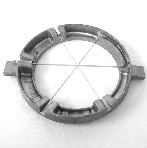 Popeil Veg O Matic Wedge Blade Ring Replacement Part