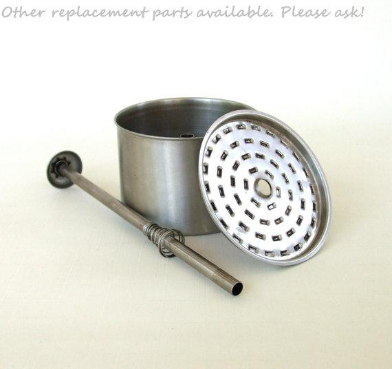 Presto Coffee Percolator Replacement Parts By