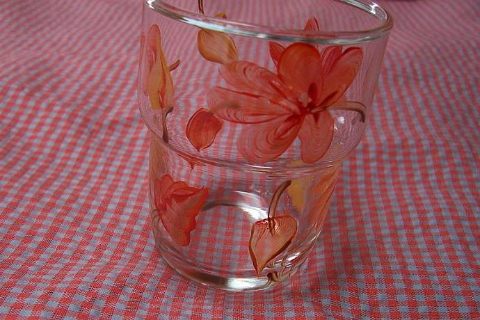Autumn Leaves Tea Light Holder
