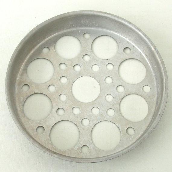 "Toastess Easy Eggs Boiler Insert Holder Ring Replacement Part 7"" Model 6610EG"
