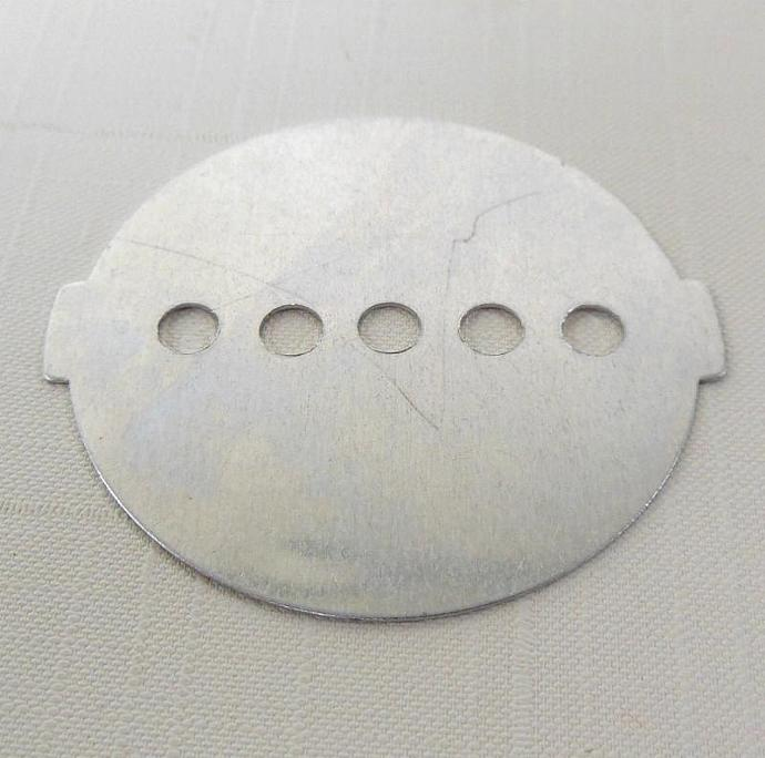 Popeil Gadget Master Cookie Press Disk Replacement Part