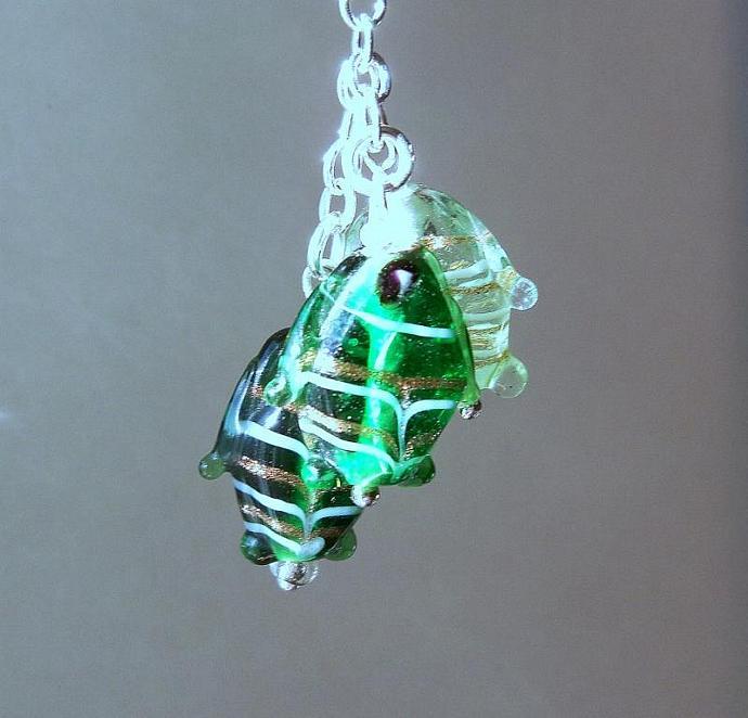 Purse Jewelry - The Big Catch