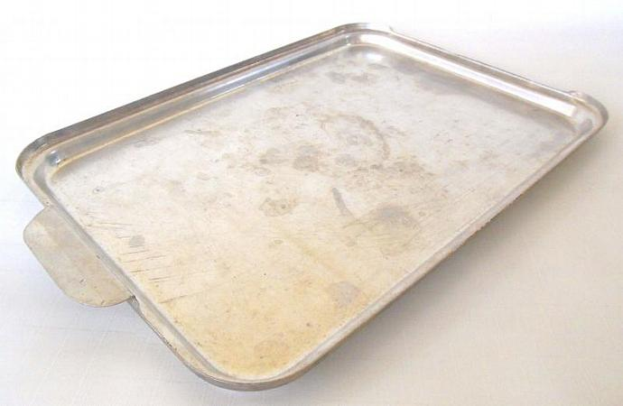 Mirro Cake Pan Lid Snap On 9 x 13""