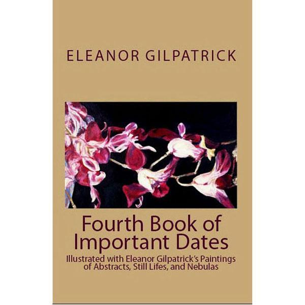 Fourth Book Of Important Dates (Permanent Calendar)