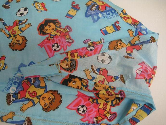 Soccer Star (Toy Hammock) - Size Medium