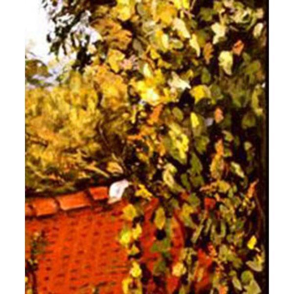 October In Koprivshtitsa (Bulgarian Landscape)