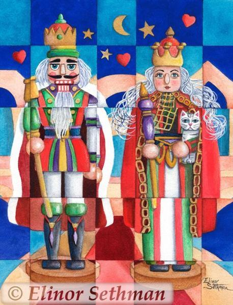 Royal Pair