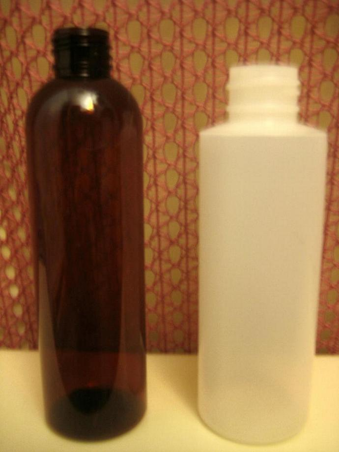 Rose & Elderflower Vinegar Facial Toner/Astringent
