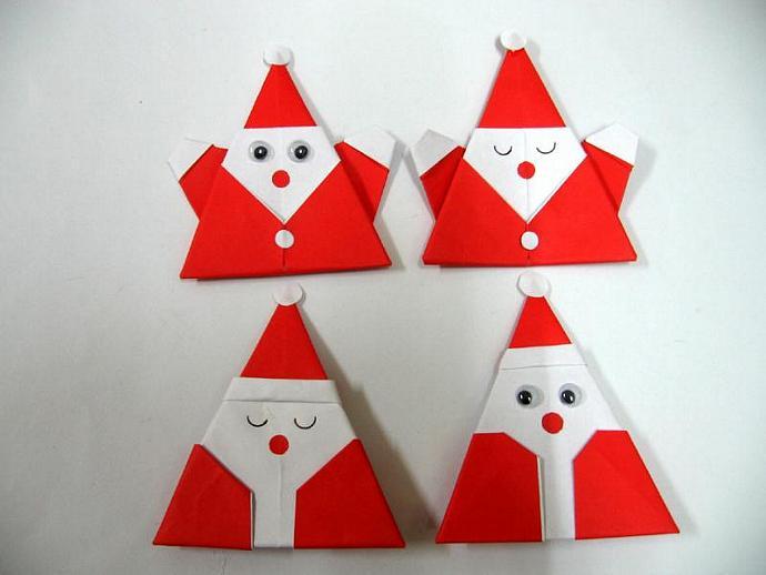 Fun santa claus crafts activities and printables for kids