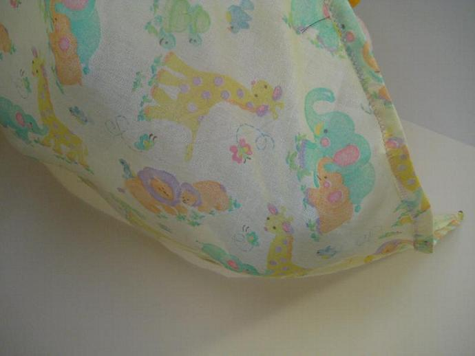 Mermaids Toy Hammock - Teddy Bed - Size Medium