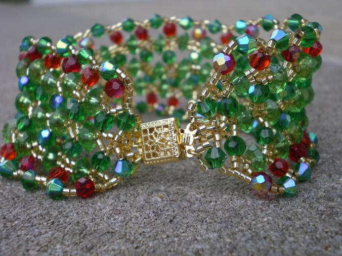 Holiday Delight Bracelet