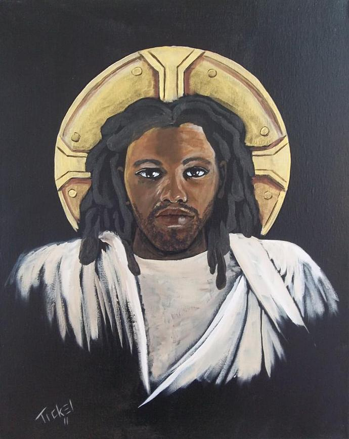 Christ (painting)