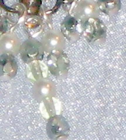 Simple Shimmers Earrings