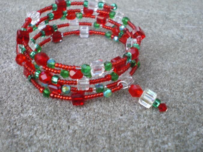 Holiday-Go-Lightly Bracelet