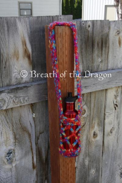 Rainbow Bottle Sling