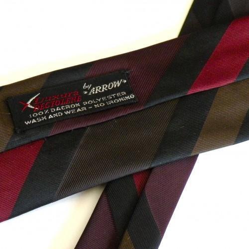 Arrow Tie - Vintage 1960s