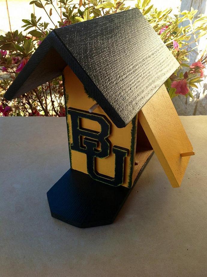 Birdhouse - Baylor University