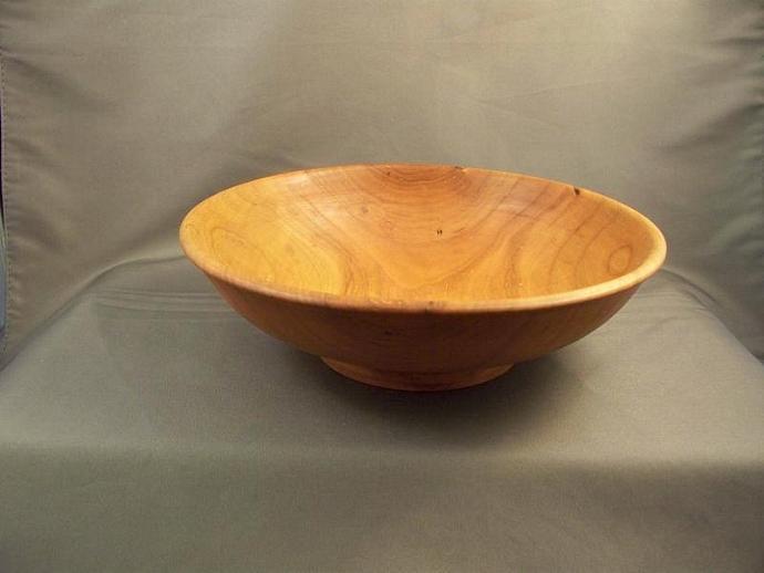 Medium Magnolia Wood Bowl