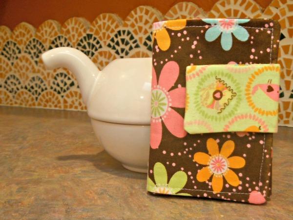 Tea Wallet 6