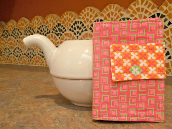 Tea Wallet 8
