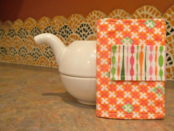 Tea Wallet 10