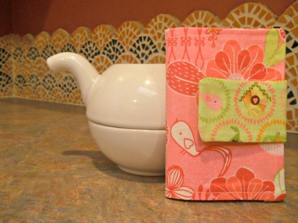Tea Wallet 11