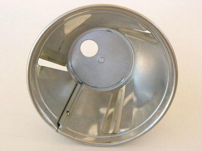 Moulinex Charlotte 308 Salad Maker Replacement Part - Slicer Cone
