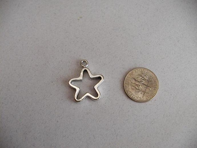 Star SS Charm (thick)