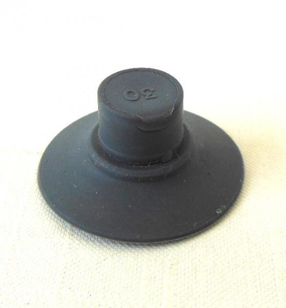 Hamilton Beach Food Processor Rubber Suction Foot 712-1 Replacement Part