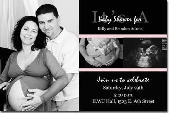 Stitches Baby Shower Invitations *DOWNLOAD JPG IMMEDIATELY**