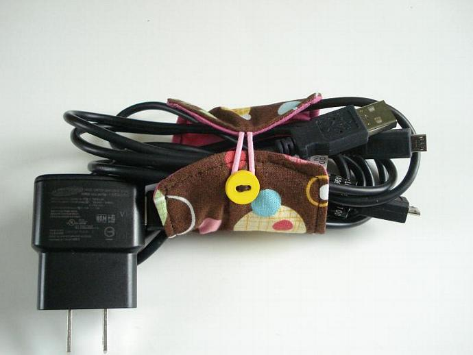 Cord keeper - Electronic, Appliance, Extension