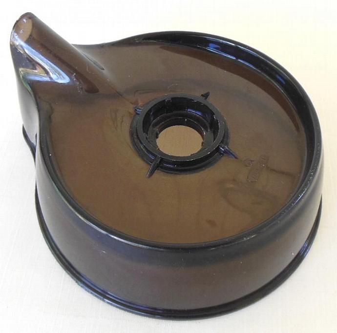 Proctor Silex Juic It Juicer Replacement Part Plastic Hopper