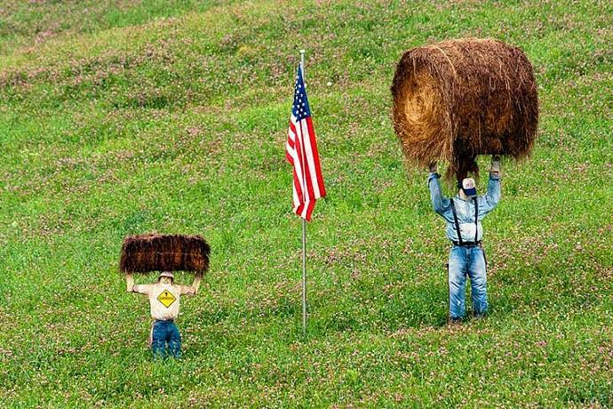 Rural Americana Fine Art Photo