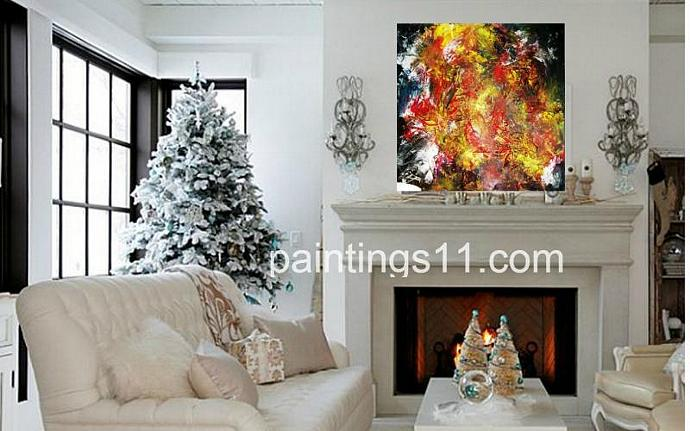 """IMPACTO LARGE 36""""X36"""" Acrylic PICK UP ONLY!"""